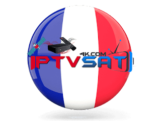 m3u playlist iptvsat4k channels france 26.03.2019