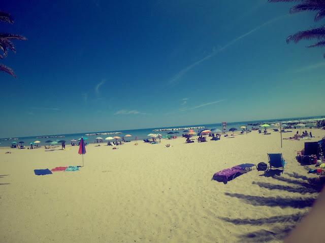 ripatransone beach