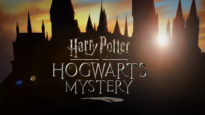 Harry Potter Hogwarts Mystery 1.6.1 Mod Apk (Unlimited Money)
