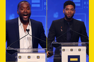 Gay EMPIRE series creator confirms he is dating Empire Jose smollet with a kiss (photo)