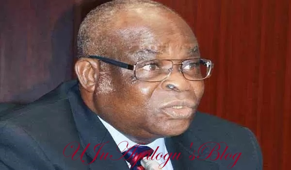 Onnoghen's Suspension Casts Doubts On Judiciary's Independence – U.S. Institutes