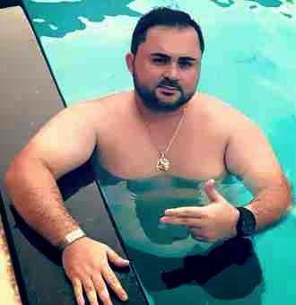 MORRE NAGIBINHO, FILHO DO EX-PREFEITO E ATUAL SECRETÁRIO DE SAÚDE NAGIB MUTRAN NETO