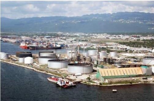 Sanciones: Los ingresos de Pdvsa por su participación en refinerías en República Dominicana y Jamaica están en el limbo