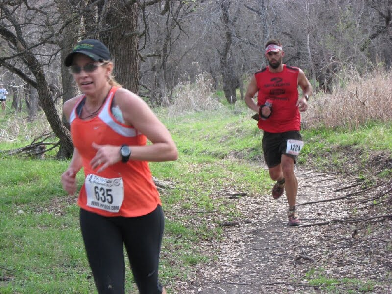 High Country Dreaming Prickly Pear 50k Race Report