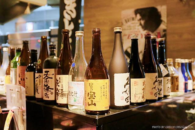 IMG 1229 - 熱血採訪│那一間日式串燒居酒屋,你沒看錯!整隻龍蝦的超級豪華版味噌湯只要100元!台中宵夜推薦來這就對了!