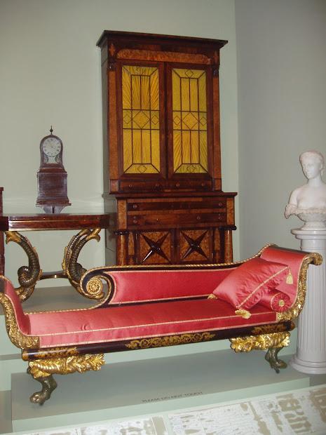 Baltimore Painted Furniture