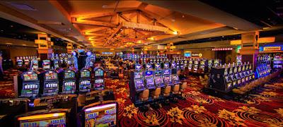 Jenis Permainan Faforit Online Casino - Bermain Online Casino Live Dealer