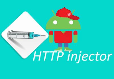 Cara Setting Internet Gratis HTTP Injector