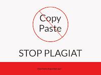 Cara Agar Blog Tidak Bisa di Copas Kecuali Di Bagian Tertentu