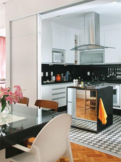 cozinha-em-preto-e-branco