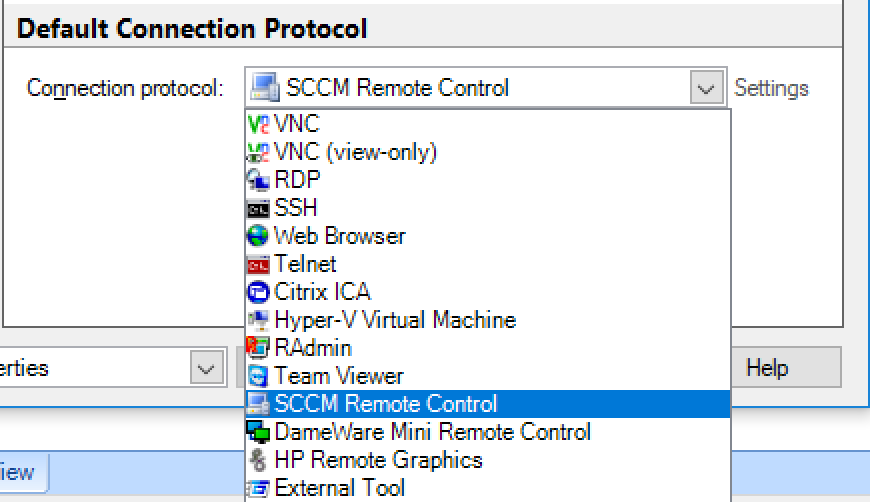 SmartCode Blog - Remote Desktop Administration and Monitoring