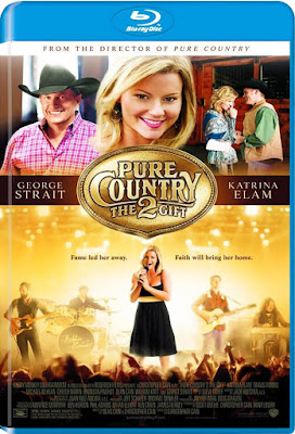 Pure Country 2 The Gift [Latino]