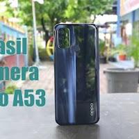 Hasil Foto Oppo A53, Apakah Kameranya Bagus?