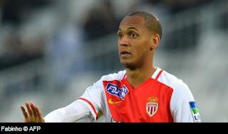 Manchester United Segera Dapatkan Fabinho dari AS Monaco