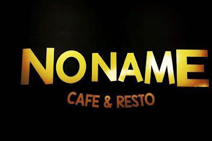 Lowongan Noname Cafe & Resto Pekanbaru Mei 2018
