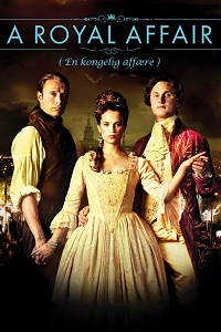 Watch A Royal Affair Online Free in HD
