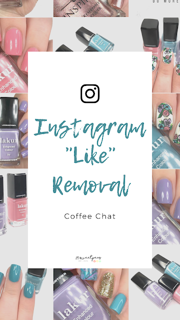 Instagram Like Removal