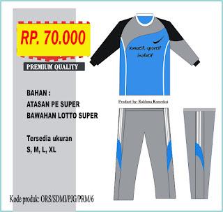 baju olahraga, pakaian olahraga