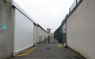 Villepinte : le détenu en retard interpellé sur le parking de la prison