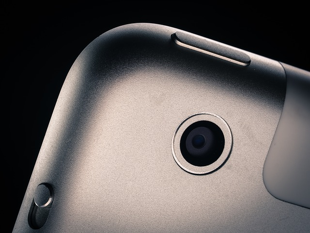 mobile camera tricks