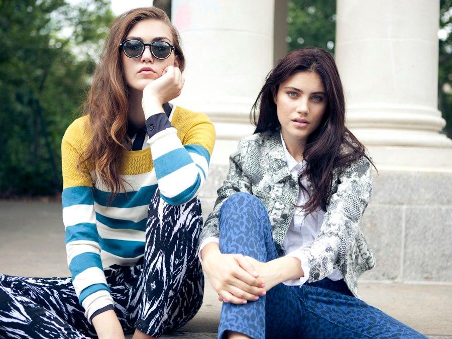 The Cult Of Style Sneak Peek Uo Bdg X Nylon