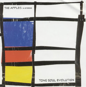 The Apples In Stereo's Tone Soul Evolution