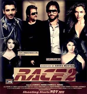 تحميل الفيلم الهندي race 3