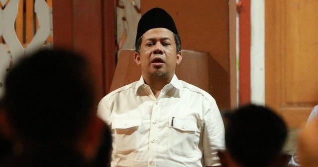 Tak terima dituding korupsi, Fahri Hamzah sebut KPK kongkalikong dengan Nazaruddin