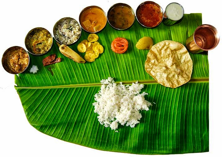 South Indian Non-Veg Diet Plan To Lose Weight