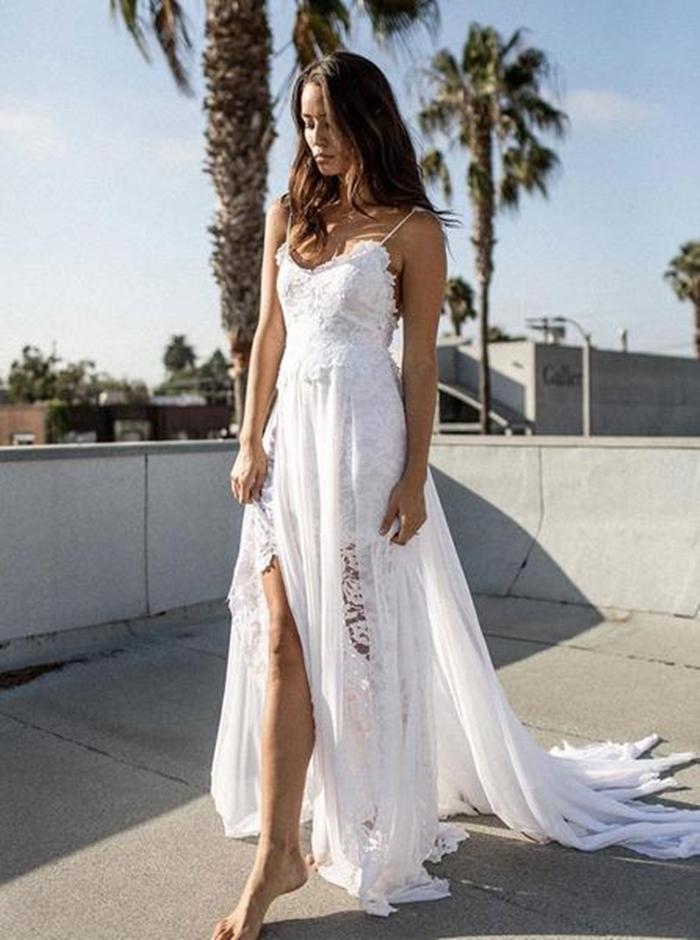 https://www.wishingdress.com/collections/boho-wedding-dresses/products/backless-wedding-dresses-chiffon-lace-wedding-dress-casual-wedding-dress-boho-bridal-dress-wd00127?variant=10516281425964