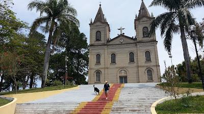 Igreja Matriz Bueno Brandão