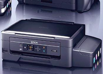 Epson ET-2500 Canada