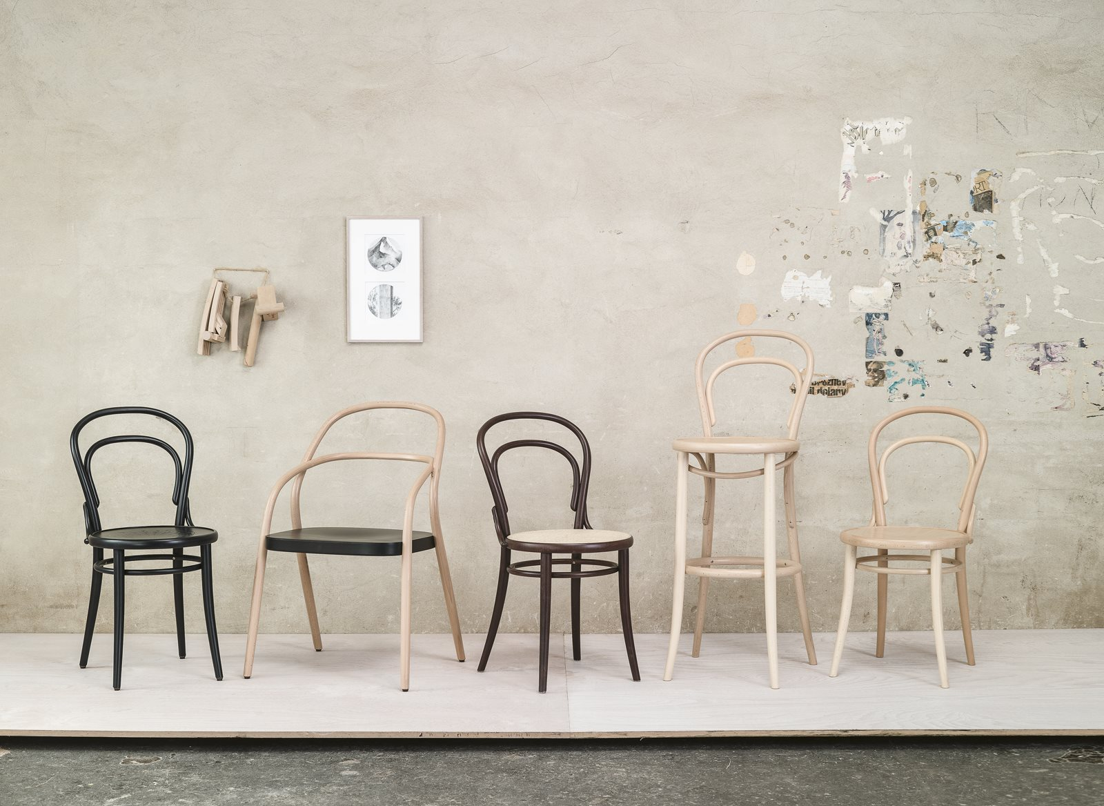 On my wishlist: Thonet chair