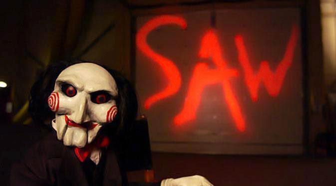 Para orangtua yang khawatir dengan keberadaan franchise horor SAW agaknya harus kembali w Horor SAW Kembali Datang