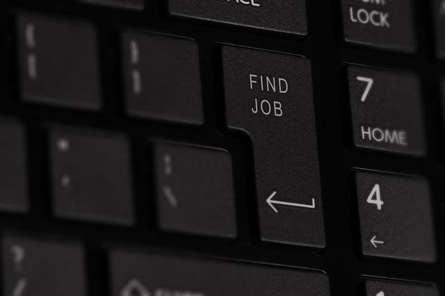 5 Tips mencari Lowongan Kerja lewat Internet