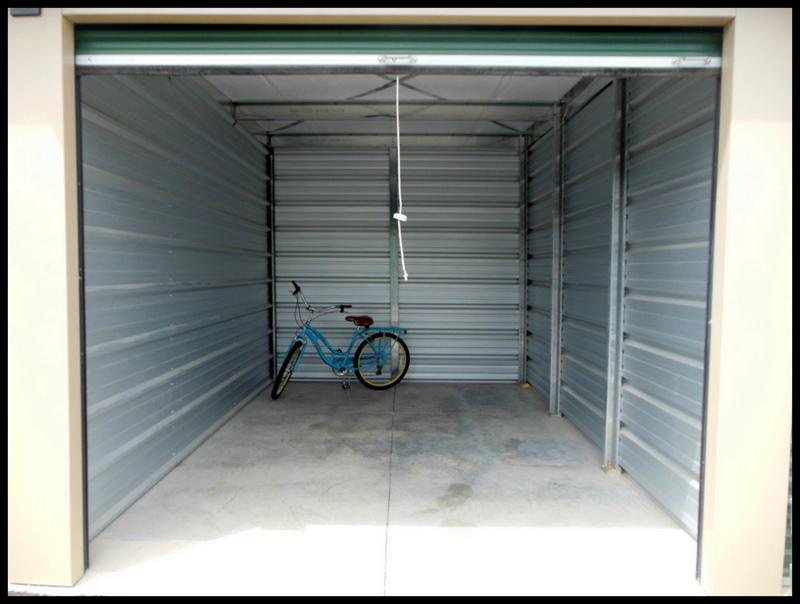 Garage Storage Labels