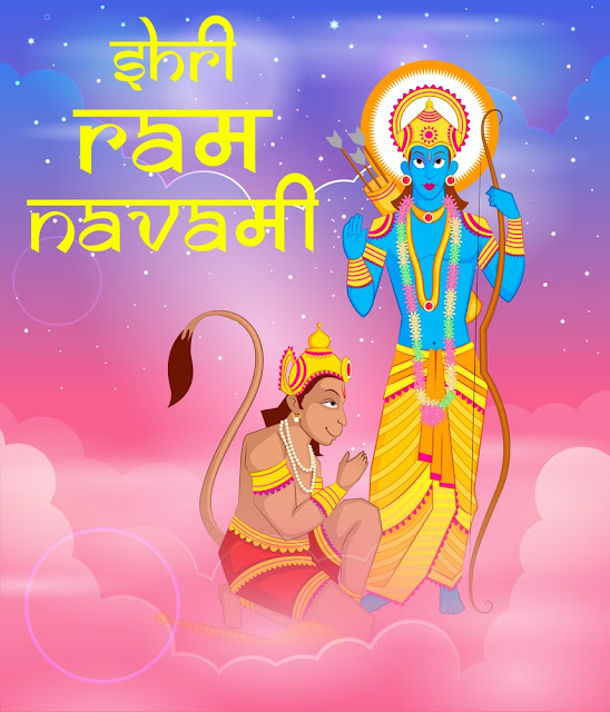 Happy Rama Navami Images Download