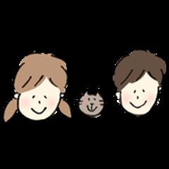 nonbiri couple