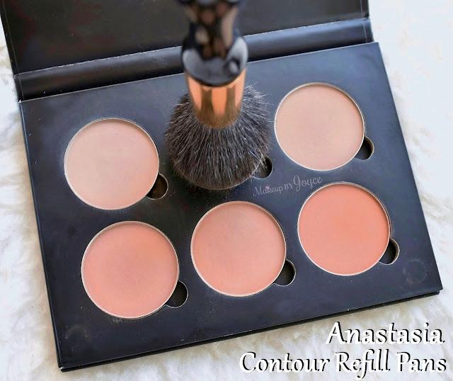 Anastasia Beverly Hills Contour Refill Pan Size MAC