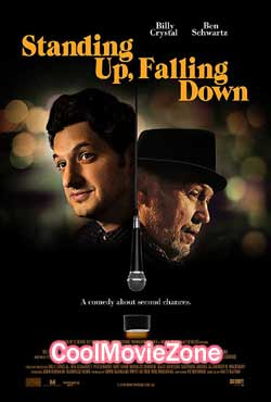 Standing Up, Falling Down (2019)