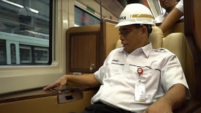 Mau Pesan Tiket Kereta Sleeper untuk Mudik ? Ini Jadwal Pesannya
