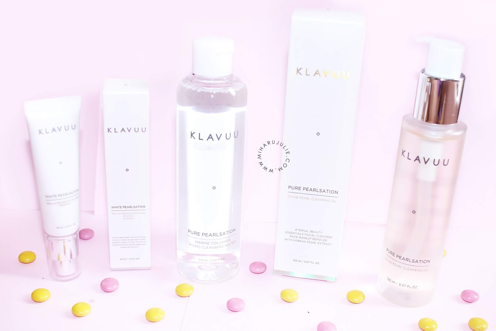 Klavuu Korean Skincare and Makeup