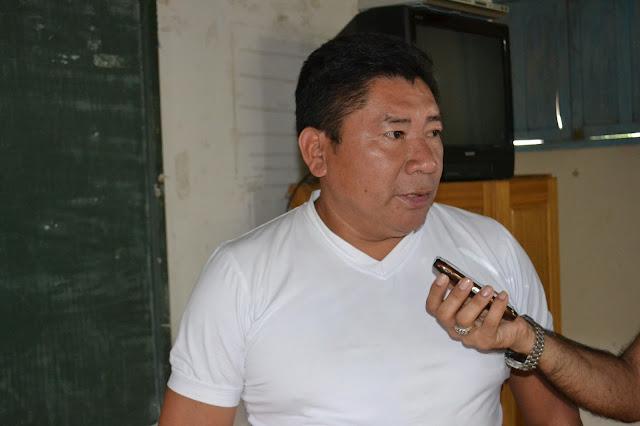 Mário Kaxinawá-2