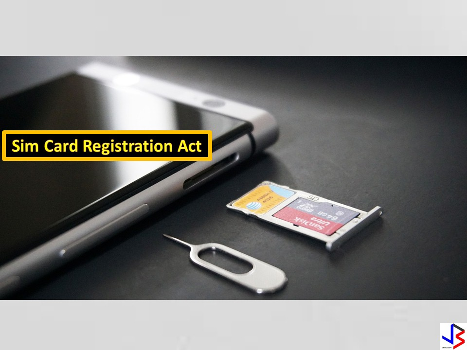 "In light of recent bomb threats thru text, extortion thru text, text spam and scam, using a cellphone as triggering device in the bombing,  Senator Win Gatchalian urged President Rodrigo Duterte to certify as urgent a bill which mandates the registration of prepaid subscriber identity module (SIM) cards.According to Gatchalian, this would help curb increasing number of text message bomb threats in recent weeks.  Gatchalian is the author of Senate Bill No. 203, otherwise known as the ""SIM Card Registration Act."""