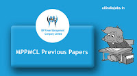 MPPMCL CA Previous Papers