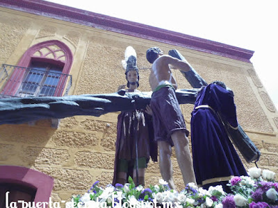 Procesiones y Altares