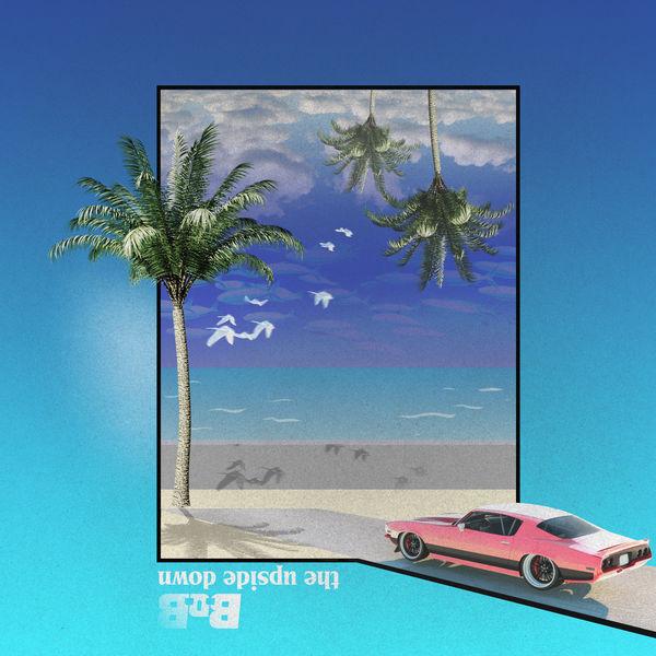 B.o.B - The Upside Down Cover