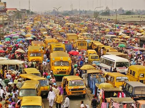 Can Nigeria Citizen Travel From Tanzania To Uganda
