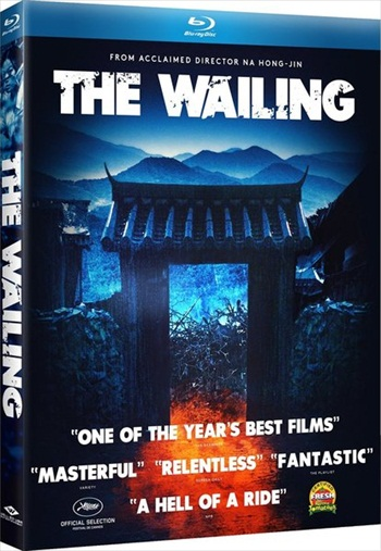 The Wailing 2016 English 720p BRRip 1.35GB Download
