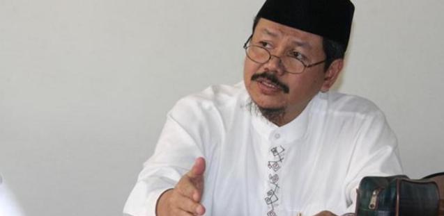 HTI: Justru Penista Alquran Yang Menentang Pancasila!